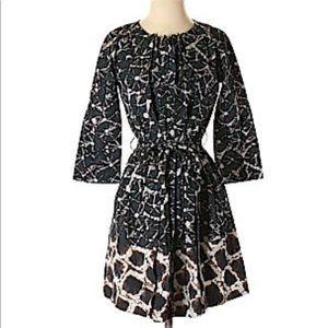 💥CCO💥 Thakoon I Target tie-dye shirt dress